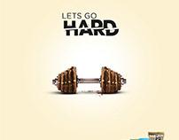 protein bar ads