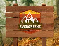 Evergreene
