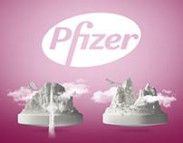 PFIZER: Banners Web