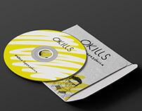 Rediseño de Portada y CD