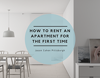 How to Rent an Apartment for the First Time