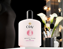 OLAY - UK Instagram