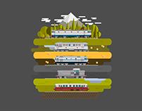 CFR locomotives
