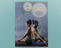 SHE IS MORNING / YOGA BOOK