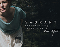 PHOTO ⎮ VAGRANT Fashion Shooting