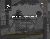 YourCardLegend by JazicoWorld