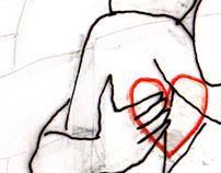 Illustration | Hug