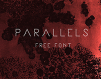 PARALLELS free font