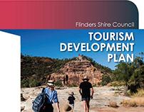 Flinders Shire Tourism Plan
