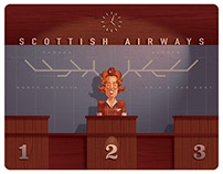 Scottish Airways