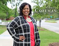 Veronica Coleman for Delegate