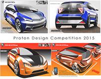 Proton Design Competition 2015
