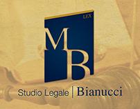 Studio Legale Bianucci | Logo