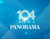 104 AÑOS - DIARIO PANORAMA