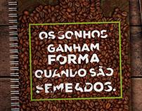 Caderno Realcafé