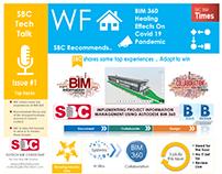 SBC BIM Times : SBC shares some top BIM experience