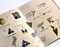 RubikAsia