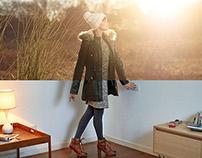C&A autumn Campaign 2014