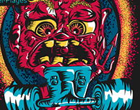 Guid-Hell skate festival