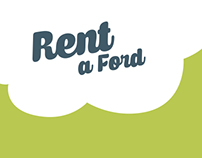 Rent a Ford