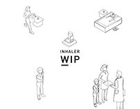Inhaler Story (WIP)