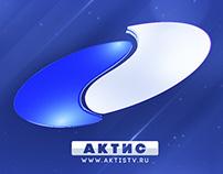 AKTIS Ident
