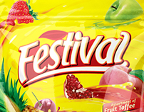 Festival toffee