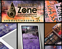 Subduction Zone Events SZE LLC