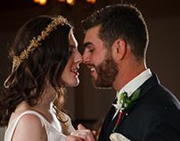 Cremer Wedding