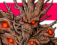 Guardians of the Galaxy - I am Groot!