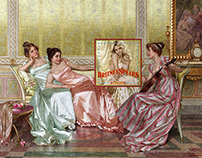 Album+Art: Women is Music!