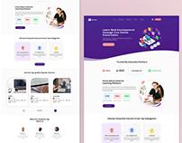 Best UI/UX Design for Online Learning Platforms