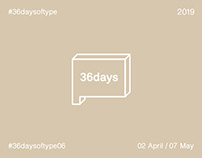36 days of type 06