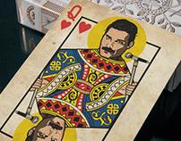 Poker Music Idols