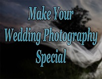 How To Make Your Wedding Photography Special In Toronto