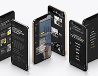 Litum UI&UX Design