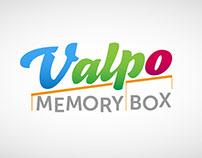 Logo Valpo Mamory Box