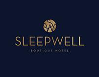 SLEEPWELL | branding