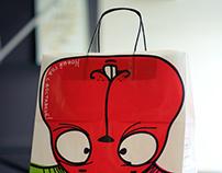 Rabbitcat bag-mask