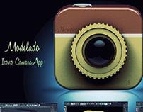 Modelador App Camera