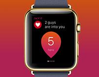 Jack'd - Gay Dating App