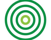 zéro déchet Québec - Identité visuelle