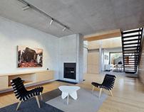 Lilyfield House by studio203