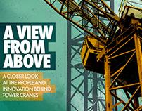 Tower Crane Article Design
