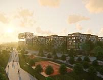 Kovelska Housing Animation