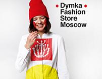 «DYMKA FASHION STORE MOSCOW»