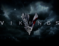 Vikings Advertising Campaign