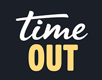 Timeout Font Family