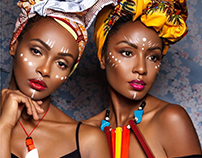 AfriKahlo collection