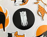 Sticker Set Vol. 1
